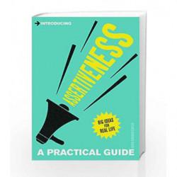 Introducing Assertiveness: A Practical Guide by David Bonham-Carter Book-9781848315051