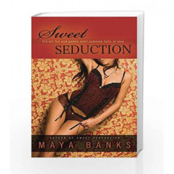 Sweet Seduction by Maya Banks Book-9780425230695