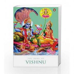 Book of Vishnu by Nanditha Krishna Book-9780143419952