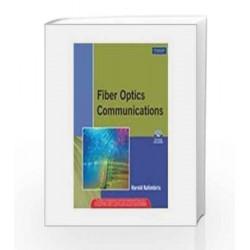 Fiber Optics Communications, 1e by KOLIMBIRIS Book-9788131715888