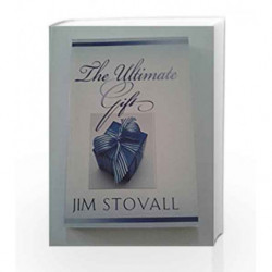 The Ultimate Gift by Jim Stovall Book-9788188452040