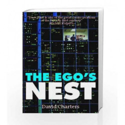 The Ego's Nest (City 5) by David Charters Book-9781907642234