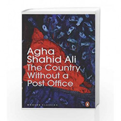 The Country Without a Post Office by Shahid Ali, Agha Book-9780143420736