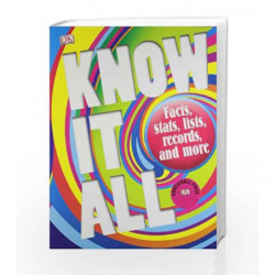 Know it All by NA Book-9781409335139