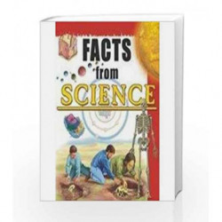 Facts from Science by Om Books Book-9788187108955