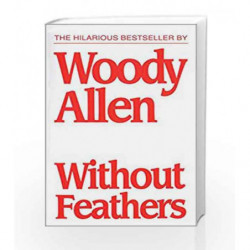 Without Feathers by Woody Allen Book-9780345336972