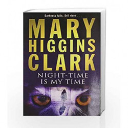 Night-time is My Time by Mary Higgins Clark Book-9780743489591