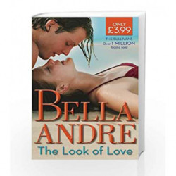 The Look of Love (The Sullivans, Book 1) by Bella Andre Book-9780263906745