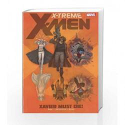 X-Treme X-Men - Volume 1 by Greg Pak Book-9780785165644