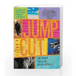 Jump Cut by Devulapalli Krishna Shastri Book-9789351160380