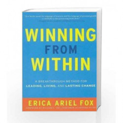 Winning from Within by Erica Ariel Fox Book-9780062328816