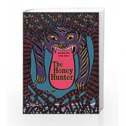 The Honey Hunter by NAIR KARTHIKA Book-9783899557305