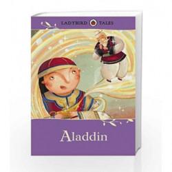 Ladybird Tales: Aladdin by NA Book-9780723281399