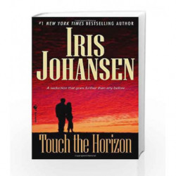 Touch the Horizon (Sedikhan) by Iris Johansen Book-9780553591989