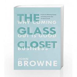 The Glass Closet by John Browne Book-9780753555323