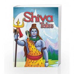 Shiva Tales: Incredible Indian Tales by Om Books Book-9789382607779