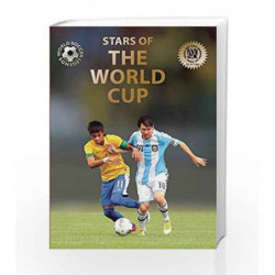 Stars of the World Cup (World Soccer Legends) by Jokulsson, Illugi Book-9780789212115
