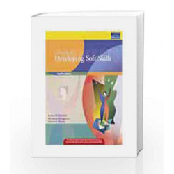 Cornerstone: Developing Soft Skills, 1e by Sherfield  Montogomery  moody Book-9788131724675