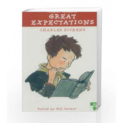 Great Expectations by Dickens, Charles Book-9788126425501