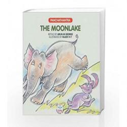 Moonlake (Panchathantra) by George M Arun Book-9788126419784