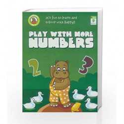 Play With More Numbers by Mango Books Book-9788126426652