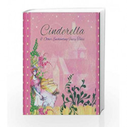 Cinderella and Other Enchanting Fairy Tales by NA Book-9788126440641
