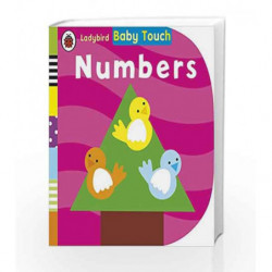Baby Touch: Numbers by NA Book-9780723275251