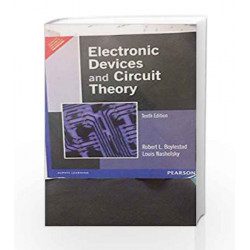 Electronic Devices and Circuits (Old Edition) by  Book-9788131727003