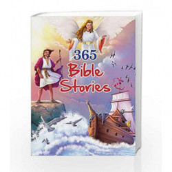 365 Bible Stories by NA Book-9789380069364