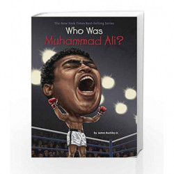 Who is Muhammad Ali? (Who Was?) by Buckley Jr., James Book-9780448479552