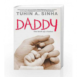 Daddy (Harlequin Non-Fiction) by Sinha, Tuhin Book-9789351064664