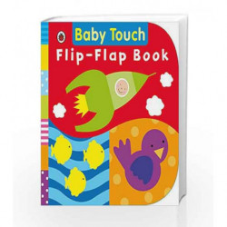 Baby Touch: Flip-Flap Book by Ladybird Book-9781409305156