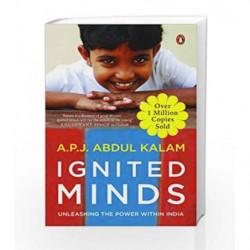 Ignited Minds by A.P.J. Abdul Kalam Book-9780143424123