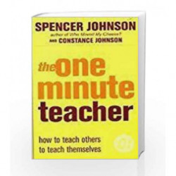 One Minute Teacher (The One Minute Manager) by Spencer Johnson Book-9780007367016