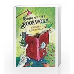 Song of the Bookworm by Ravishankar, Anushka Book-9788184776034