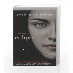 Eclipse (Twilight Saga) by Stephenie Meyer Book-9781905654628