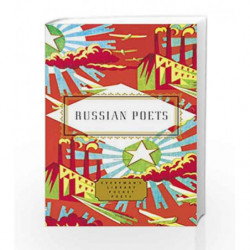 Russian Poets by Peter Washington Book-9781841597805