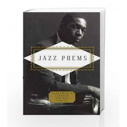 Jazz Poems (Everyman's Library POCKET POETS) by Young, Kevin Book-9781841597546