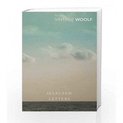 Selected Letters by Virginia Woolf Book-9780099518242