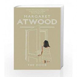 The Door by Margaret Atwood Book-9781844084951