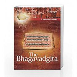 The Bhagavadgita by S. Radhakrishnan Book-9788172238988