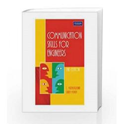 Communication Skills for Engineers, 2e by Muralikrishna and Sunita Mishra Book-9788131733844