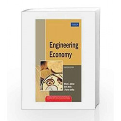 Engineering Economy, 14e by Sullivian Book-9788131734421