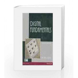 DIGITAL FUNDAMENTALS by FLOYD Book-9788131734483