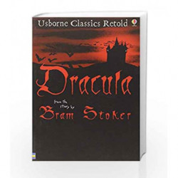 Dracula (Classics Retold) by NA Book-9780746076644