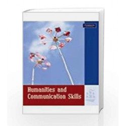 Humanities and Communication Skills by Pearson Education Book-9788131755747