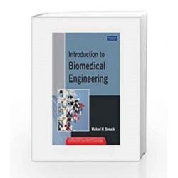 Introduction to Biomedical Engineering by Michael M. Domach Book-9788131756577