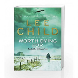 Worth Dying for (Jack Reacher) by Lee Child Book-9780553825497