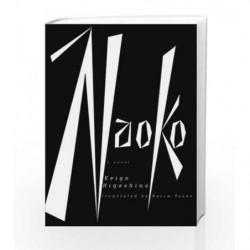 Naoko by Higashino, Keigo Book-9781932234077