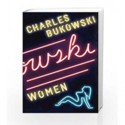Women by Charles Bukowski Book-9780061177590